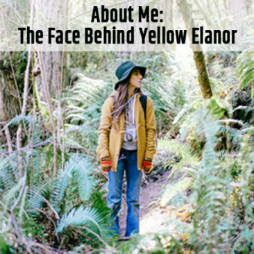 About Me: The Face Behind Yellow Elanor