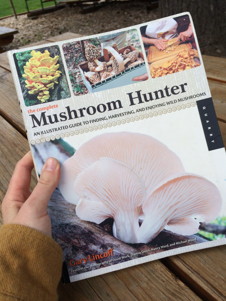 An Illustrated Guide to Finding The Complete Mushroom Hunter Harvesting and Enjoying Wild Mushrooms
